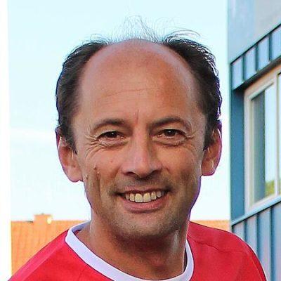 Andreas Steinbacher